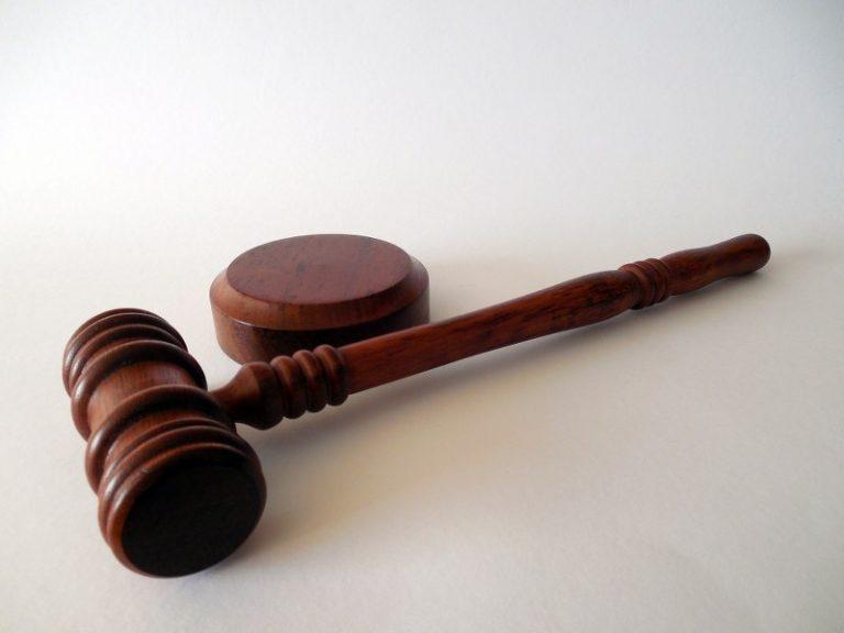 Come ricevere assistenza legale gratuita