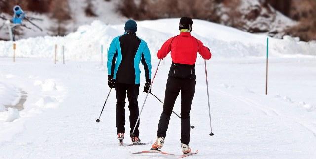 Discipline sci alpino, ecco l'elenco completo
