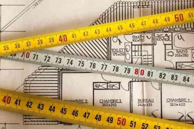 Frazionamento di un appartamento in due: come procedere