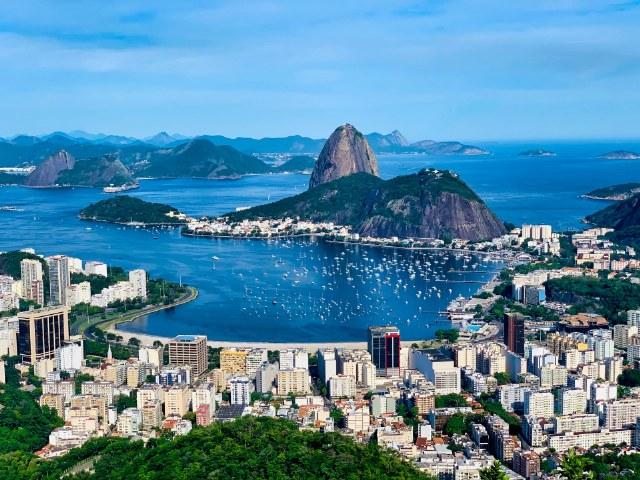 Cosa vedere a Rio de Janeiro: 5 Attrazioni imperdibili