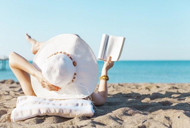 Vacanze e salute: perché prenotare un vacanza al mare