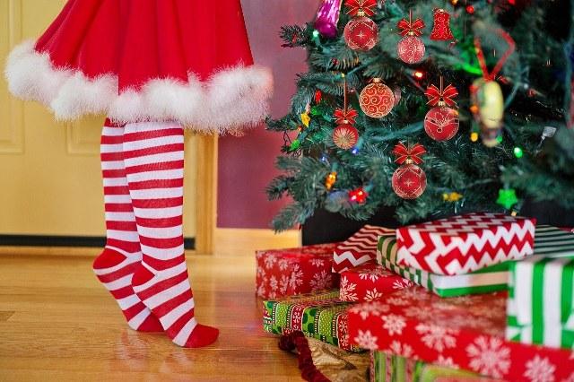 Pensi già al Natale? Ecco 5 idee super natalizie