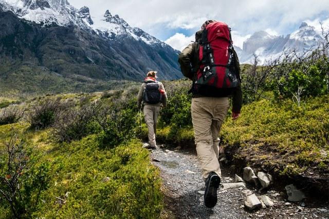 Zaino da trekking 30 litri: tutto quello che devi sapere